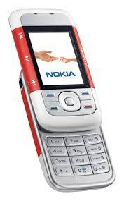 5300 nokia phone