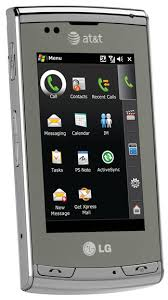 lg insight cell phone