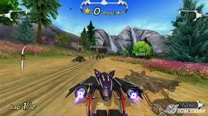 wii excitebots trick racing
