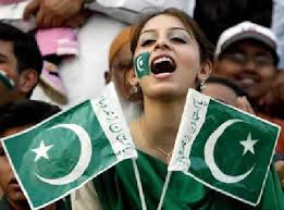 girl pakistan