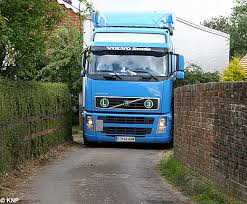 lorry cars