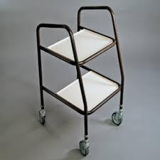 adjustable trolley