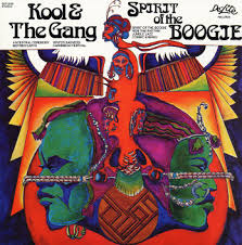 Kool & The Gang - Spirit Of The Boogie