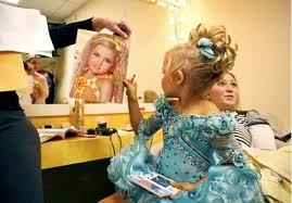 little girls pageants