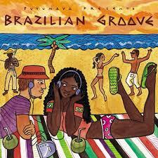 putumayo brazilian