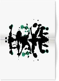 for love and hate