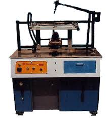 silk printing equipment