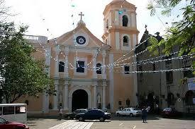 san agustin church philippines
