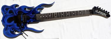 24 fret guitars