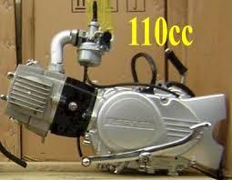 lifan 110cc
