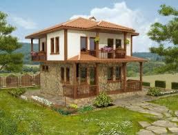 bulgarian houses