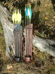 hunting quivers