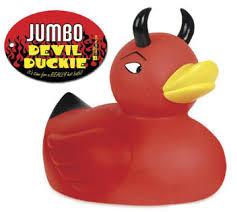 devil ducks