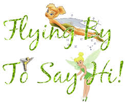 graphics tinkerbell