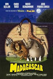 movies madagascar