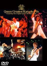 queen greatest flix dvd