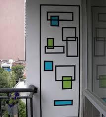 balcony wall