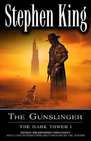 stephen king the gunslinger