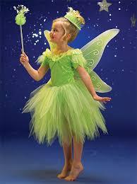 tinker belle costume