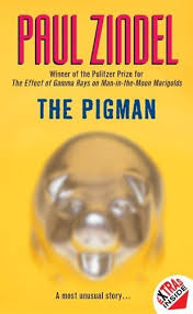 the pigman legacy