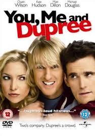 me you dupree