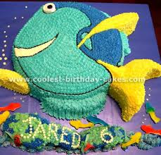 birthday cakes for kids pictures