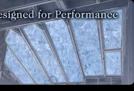blue insulation