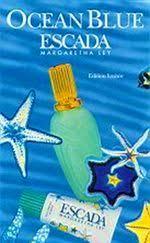 ocean blue perfume