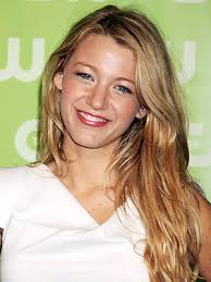 Blake Lively Gets Accepted to