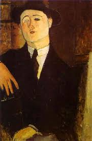 modigliani art