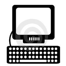 computer clip arts