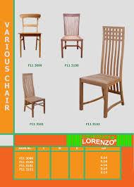 teak wood chairs