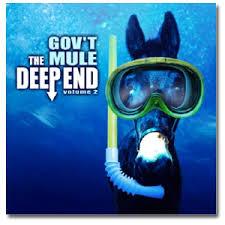 gov t mule the deep end