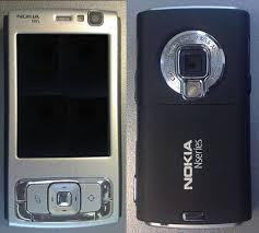 nokia n 95 phones