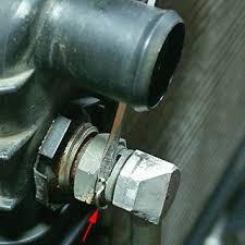 oil cooler lines