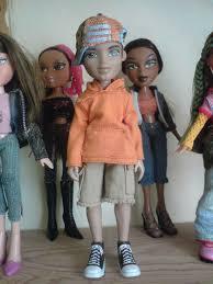 bratz boyz doll