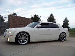 300c wheel