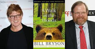 bill bryson appalachian trail