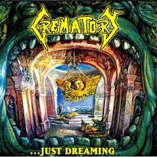 Crematory - Just Dreaming