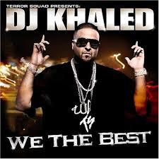 dj khaled album