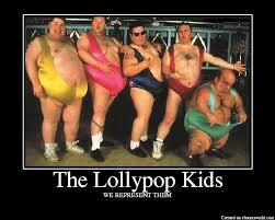 lolly pop kids
