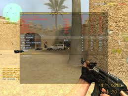 counter strike ps2
