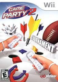 game party ii