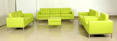 modern green furniture