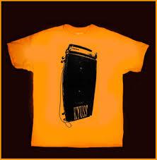 fu manchu shirt