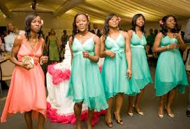nigeria wedding pictures