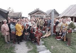 real vikings