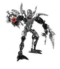 bionicle figure