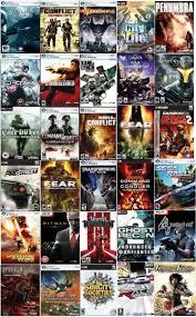 games 2009 psp