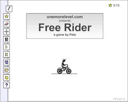 free rider bike
